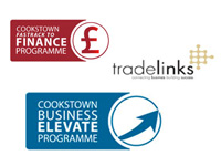 Previous Prorgrammes from Cookstown Enterprise