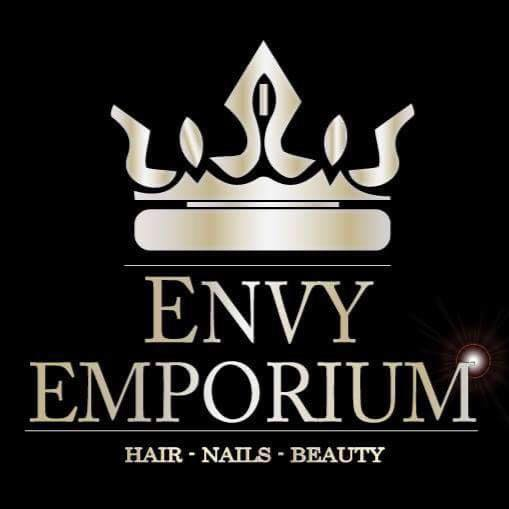 Link to A cut above the rest! – Envy Emporium Hair, Nails & Beauty post