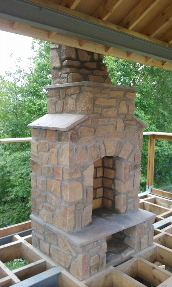 Link to A Success Story etched in stone – P.N. STONE MASONRY post