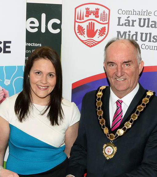 Link to PA-Your Way grows with support of Mid Ulster Business Start Programme post