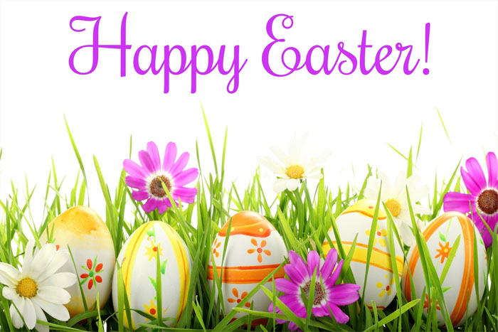 Link to Easter Holidays post