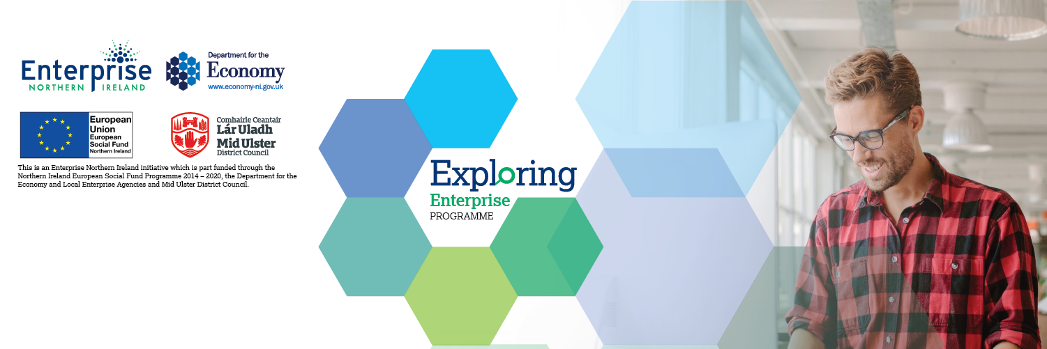 Link to Exploring Enterprise Programme post