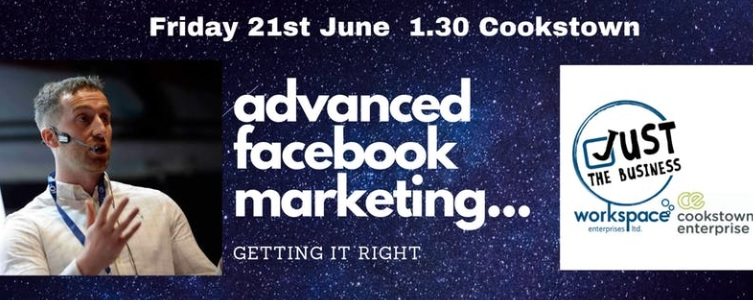 Link to Advanced Facebook Marketing post