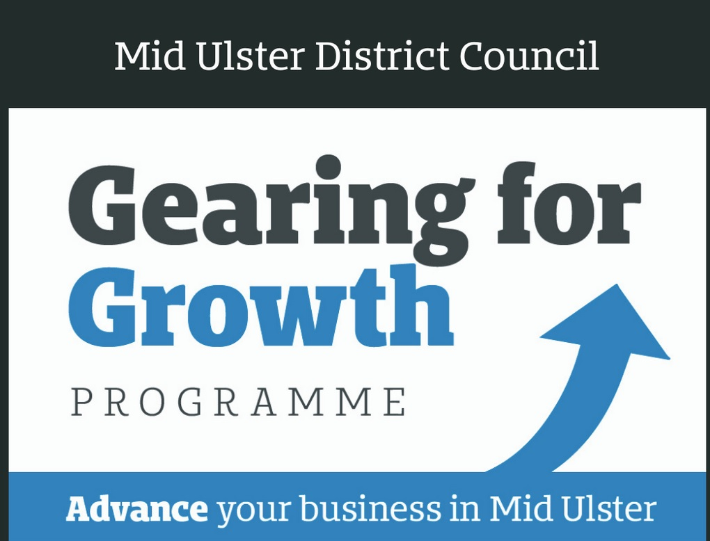 Link to Mid Ulster Gearing for Growth Programme post