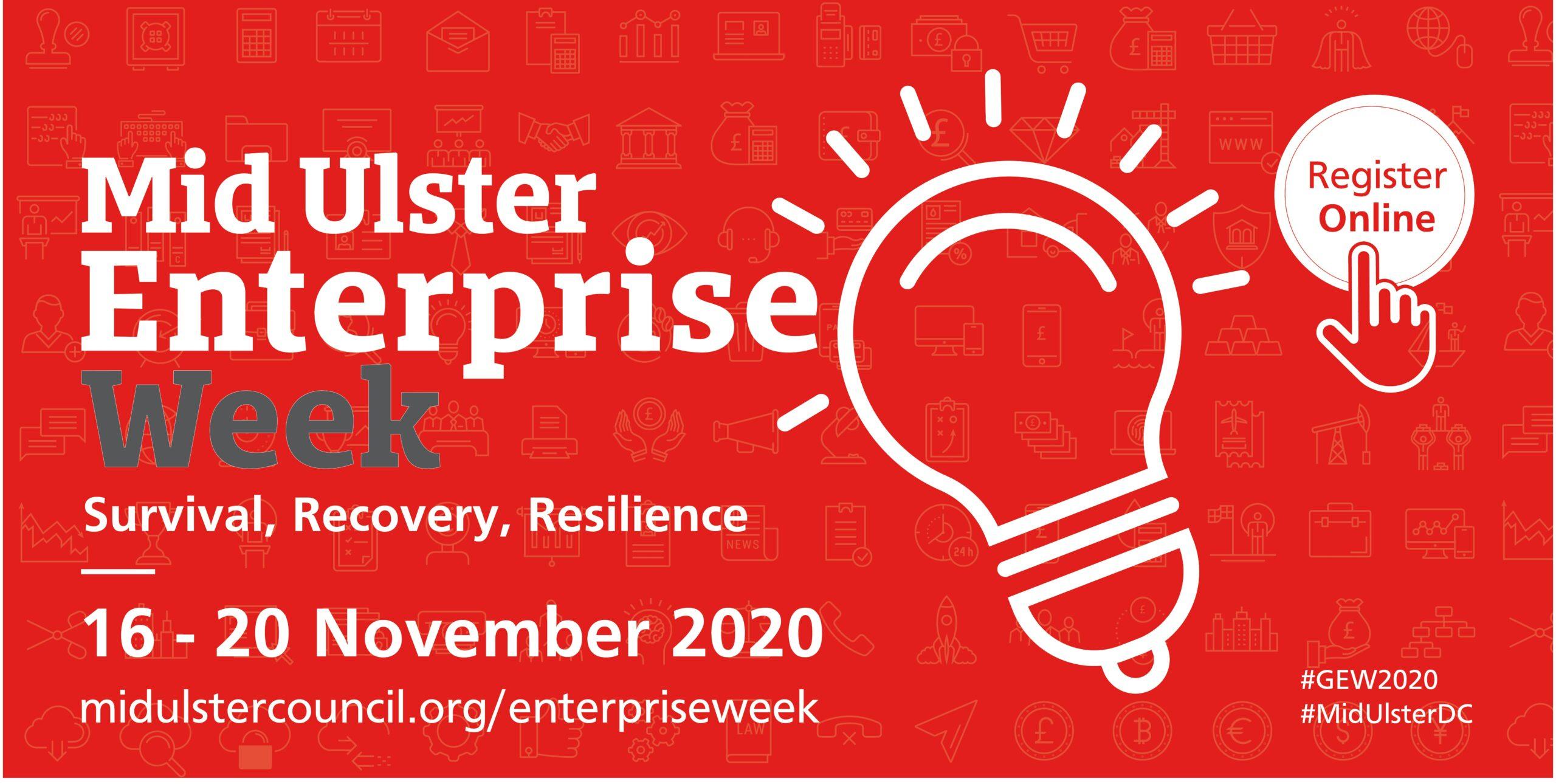 Link to Mid Ulster Enterprise Week 2020 post